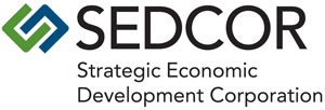 SEDCOR, Strategic Economic Development Corporation